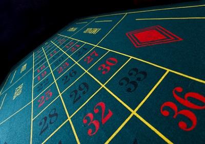 Progresīvās likmes ruletes sistēma