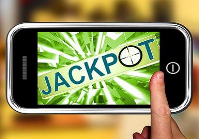 Mobilā kazino spēle