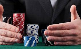 Kļūdas spēlejot pokeru