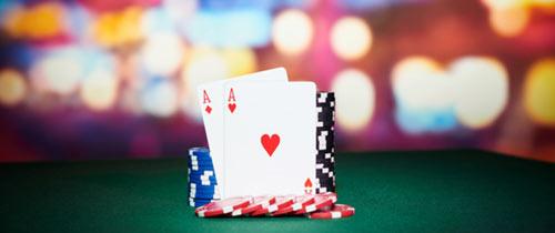 Tiešsaistes pokers