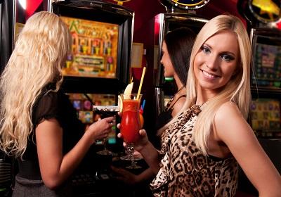 Sievietes kazino