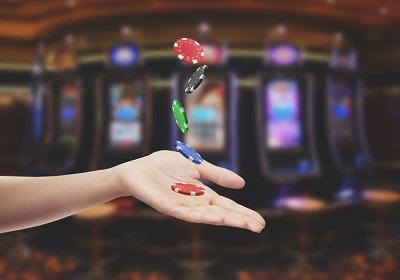 Īsti laimesti tiešsaistes kazino