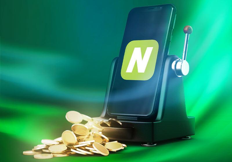 Tiešsaistes maksājumi kazino, izmantojot Neteller